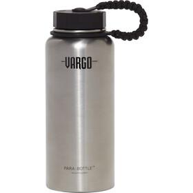 Vargo Para Iso Water Bottle 950ml, srebrny